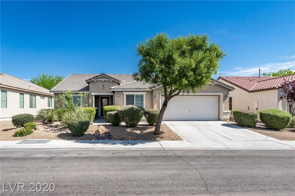 Photo of 3584 Rio Paloma Court, North Las Vegas, NV 89084 (MLS # 2201273)