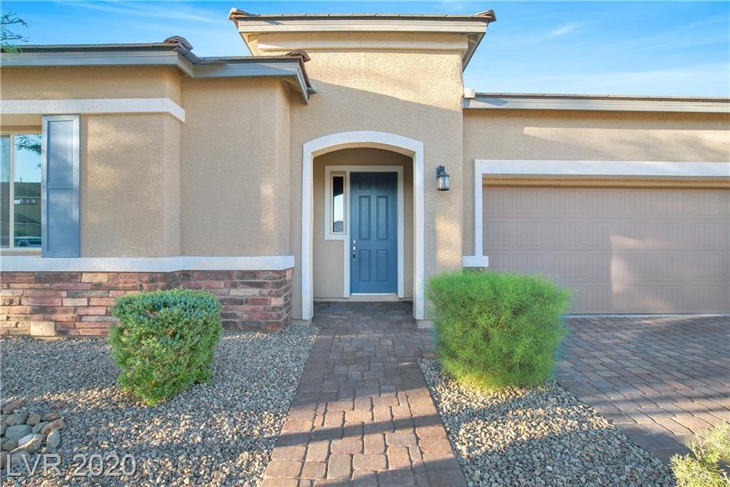 Photo of 5536 Silver Cascade Avenue, Las Vegas, NV 89131 (MLS # 2239273)