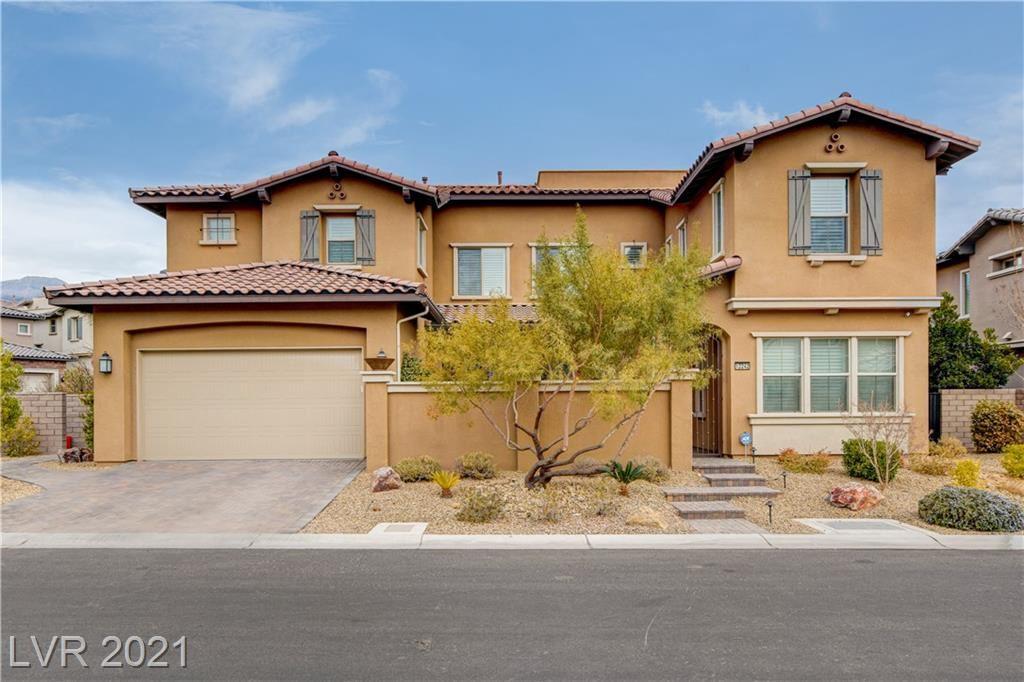 Photo of 12242 Catanzaro Avenue, Las Vegas, NV 89138 (MLS # 2262273)