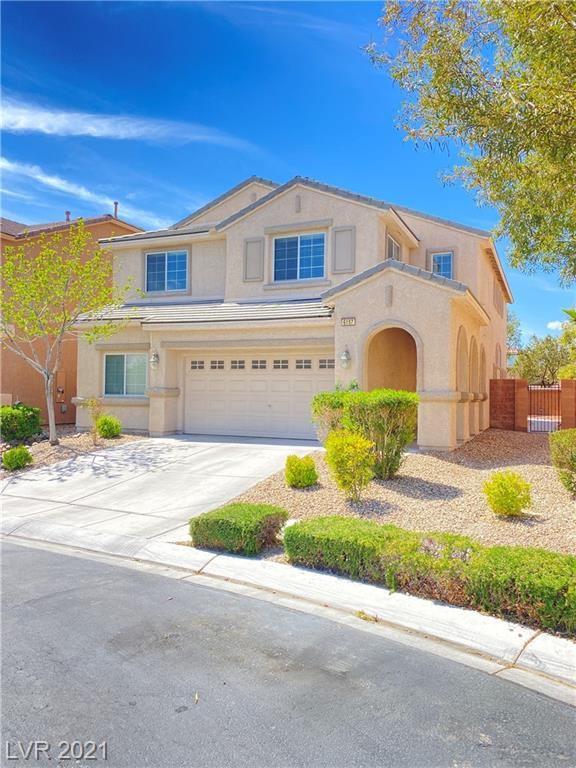 6157 Sapphire Gold Street, North Las Vegas, NV 89031 - MLS#: 2285273