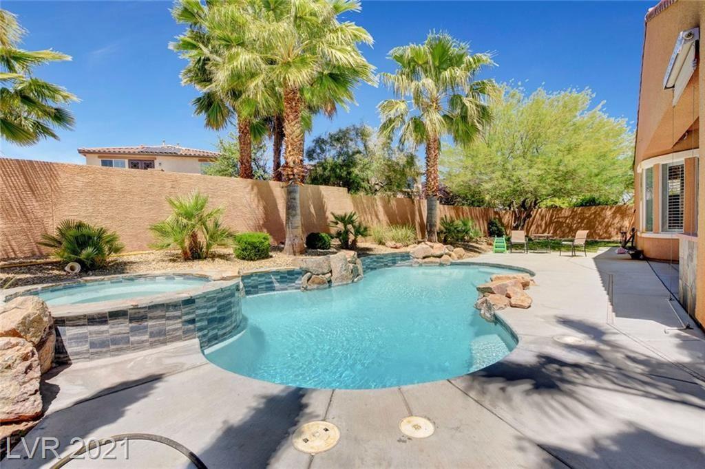 Photo of 11340 Altura Vista Drive, Las Vegas, NV 89138 (MLS # 2292273)