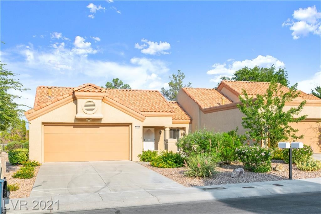 2844 Dry Plains Drive, Las Vegas, NV 89134 - MLS#: 2325273