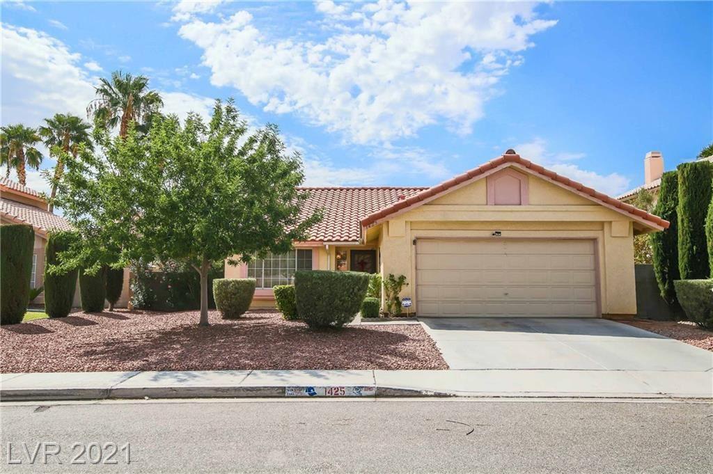 Photo of 1425 Walstone Road, North Las Vegas, NV 89031 (MLS # 2328273)