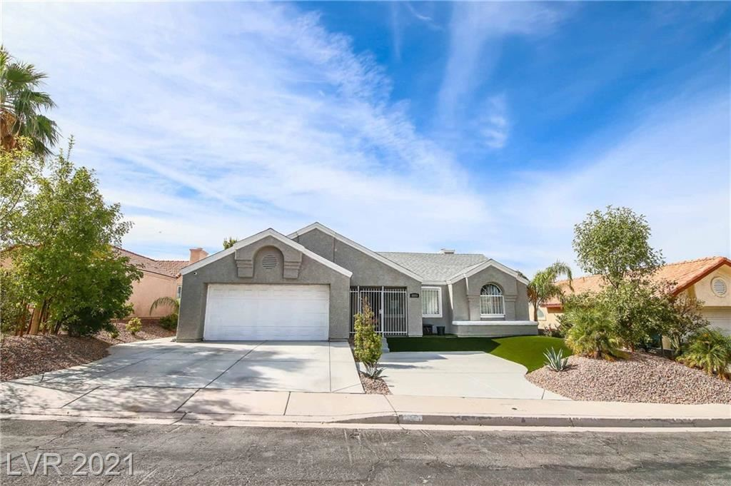Photo of 2223 Welsey Manor Drive, Las Vegas, NV 89156 (MLS # 2344273)