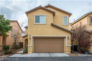Photo of 4513 SONOMA SUNSET Court, Las Vegas, NV 89130 (MLS # 2122274)
