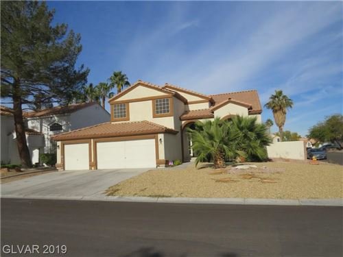 Photo of 1606 BRIDGETOWN Lane, Las Vegas, NV 89123 (MLS # 2156274)