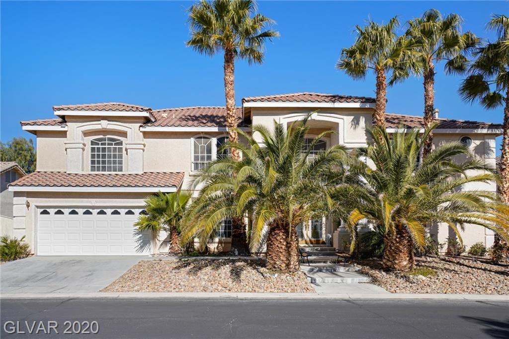 Photo of 1574 AUGUSTA GLEN Avenue, Las Vegas, NV 89123 (MLS # 2166274)