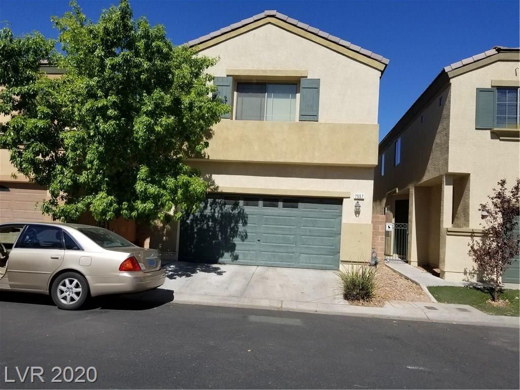 Photo of 7557 Garden Galley, Las Vegas, NV 89139 (MLS # 2212274)
