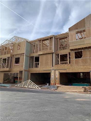 Photo of 45 VIA DI VITA, Henderson, NV 89011 (MLS # 2140275)