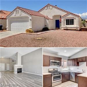 Photo of 1416 FROST FLOWER Drive, North Las Vegas, NV 89032 (MLS # 2142275)