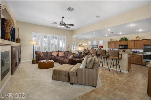 Photo of 2799 Gallant Hills Drive, Las Vegas, NV 89135 (MLS # 2273275)