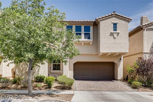 Photo of 8520 Orly Avenue, Las Vegas, NV 89143 (MLS # 2319275)