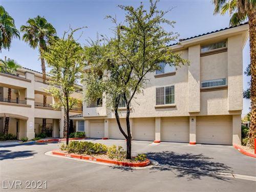 Photo of 7111 South Durango Drive #203, Las Vegas, NV 89113 (MLS # 2320275)