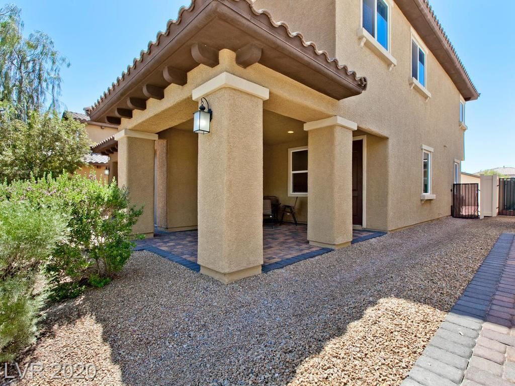 Photo of 2129 Leatherbridge, North Las Vegas, NV 89081 (MLS # 2201275)