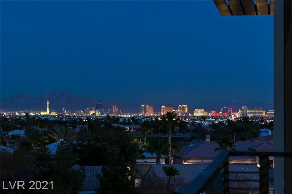 Photo of 4308 VERAZ Street, Las Vegas, NV 89135 (MLS # 2274275)