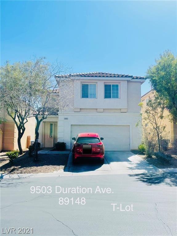 Photo of 9503 Duration Avenue, Las Vegas, NV 89148 (MLS # 2283275)