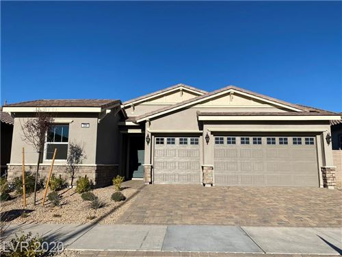 Photo of 334 Homeward, Henderson, NV 89011 (MLS # 2203276)