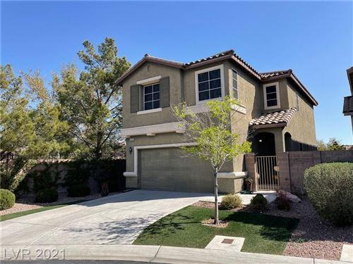 Photo of 8168 Starling View Court, Las Vegas, NV 89166 (MLS # 2280276)