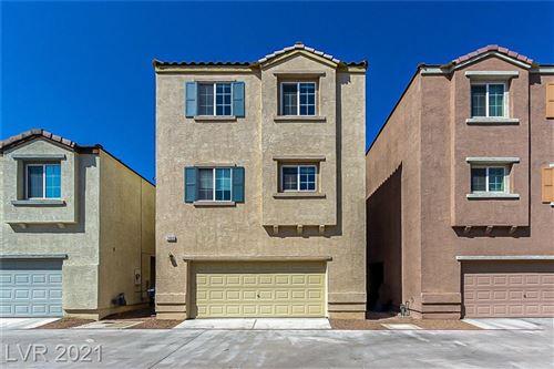 Photo of 7409 Bewitching Court, Las Vegas, NV 89149 (MLS # 2333276)