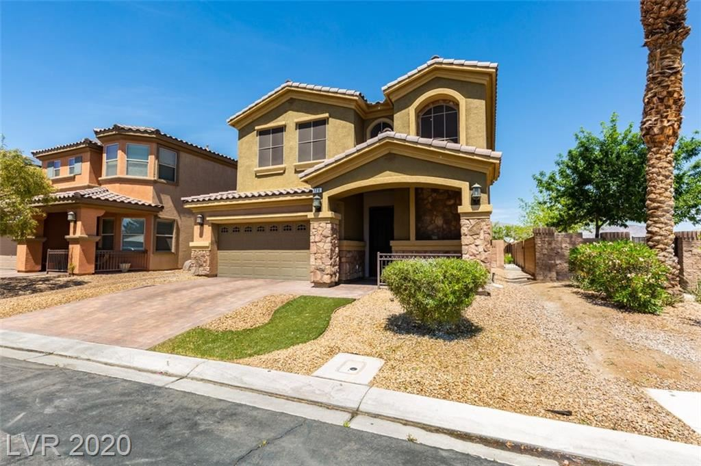Photo of 120 Delighted, North Las Vegas, NV 89031 (MLS # 2209276)