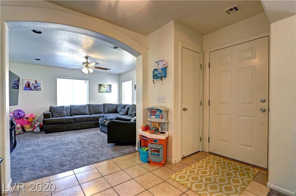 Photo of 6937 Graceful Cloud Avenue, Henderson, NV 89011 (MLS # 2218276)