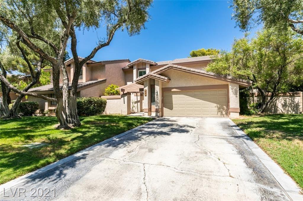 Photo of 840 Pinehurst Drive, Las Vegas, NV 89109 (MLS # 2326276)
