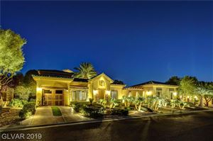 Photo of 4520 PALISADES CANYON Circle, Las Vegas, NV 89129 (MLS # 2148277)