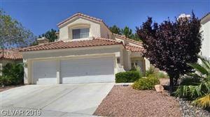 Photo of 9720 HITCHING RAIL Drive, Las Vegas, NV 89117 (MLS # 2149277)