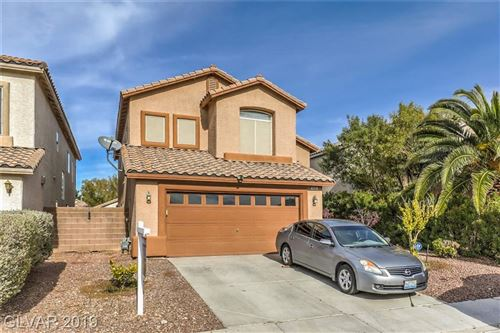 Photo of 1082 WARM CANYON Way, Las Vegas, NV 89123 (MLS # 2158277)