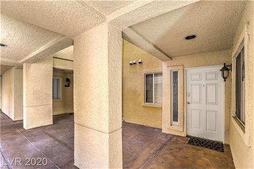 Photo of 230 East Flamingo Road #134, Las Vegas, NV 89169 (MLS # 2246277)