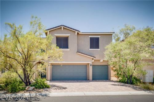 Photo of 9093 Spur Creek Avenue, Las Vegas, NV 89178 (MLS # 2271277)
