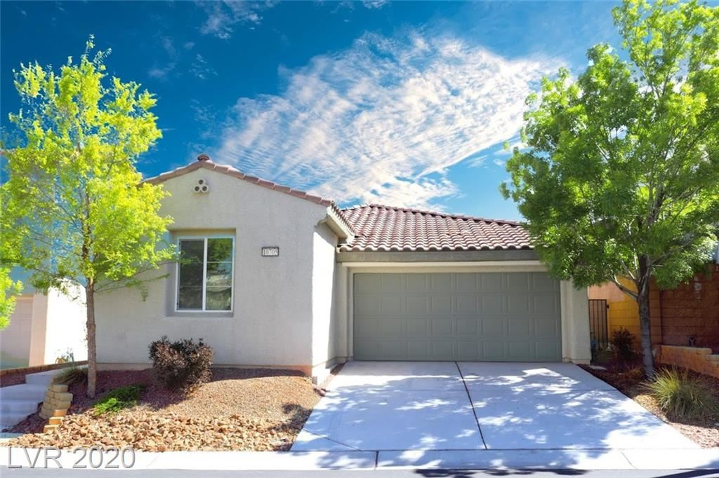 Photo of 10705 MENTESANA Avenue, Las Vegas, NV 89166 (MLS # 2171277)