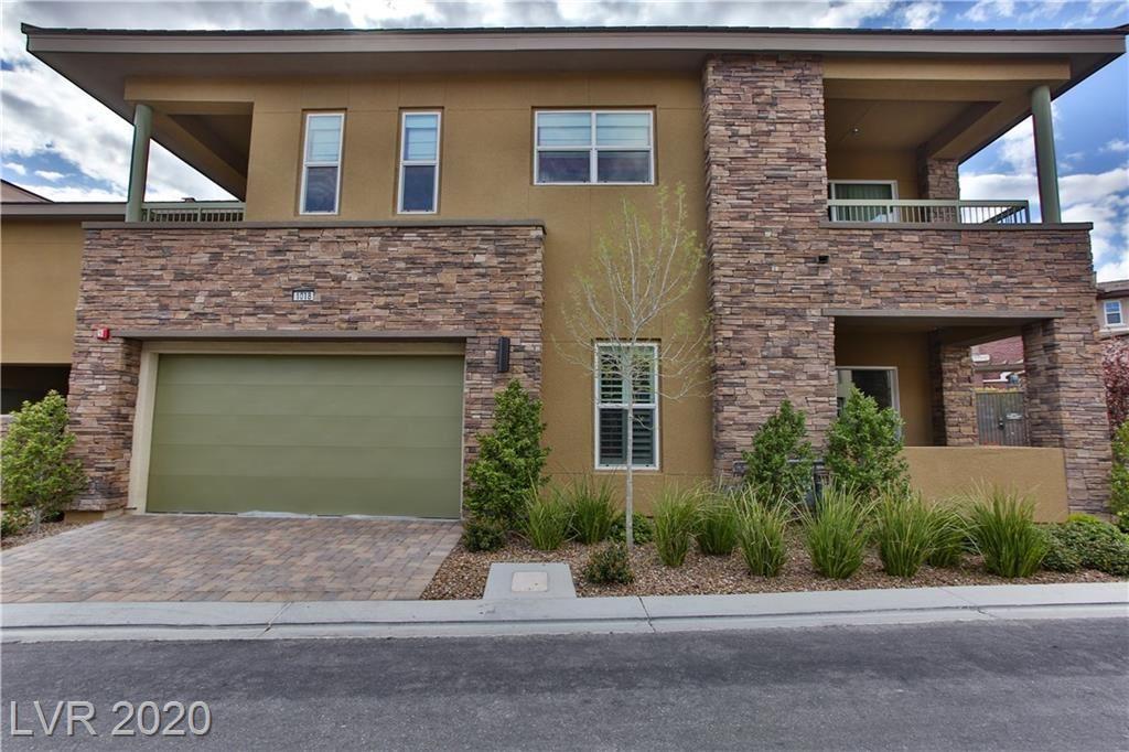 Photo of 11280 Granite Ridge #1018, Las Vegas, NV 89135 (MLS # 2186277)