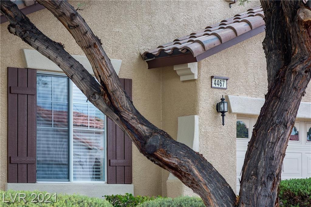 Photo of 4467 Verdiccio Avenue, Las Vegas, NV 89141 (MLS # 2316277)