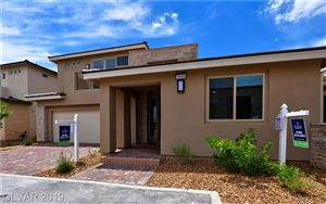 Photo of 4309 SUNRISE FLATS Street, Las Vegas, NV 89135 (MLS # 2126278)