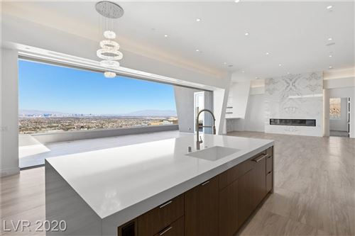 Photo of 665 TRANQUIL RIM Court, Henderson, NV 89012 (MLS # 2176278)