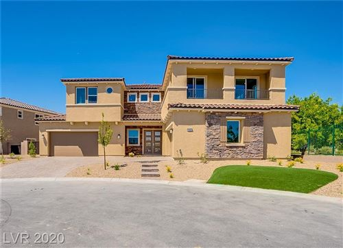 Photo of 10881 Inverlochy, Las Vegas, NV 89141 (MLS # 2181278)