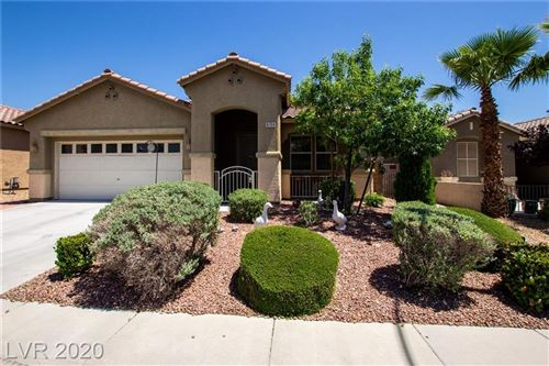 Photo of 6704 Sand Swallow, North Las Vegas, NV 89084 (MLS # 2193278)