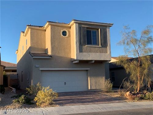 Photo of 933 Kimbark Avenue, Las Vegas, NV 89148 (MLS # 2244278)