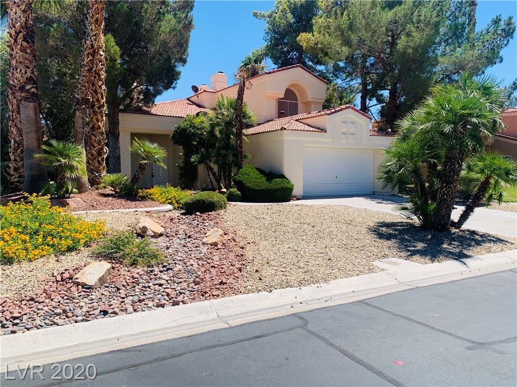 Photo of 5204 Painted Sands Circle, Las Vegas, NV 89149 (MLS # 2221278)