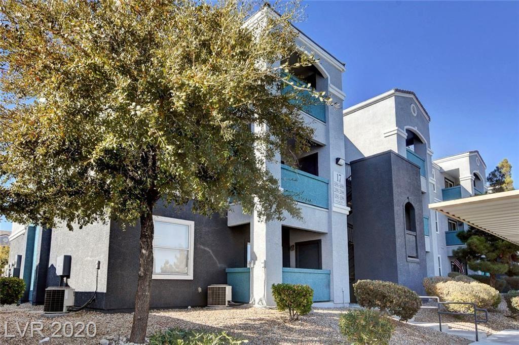 Photo of 6955 Durango Drive #2081, Las Vegas, NV 89149 (MLS # 2258278)