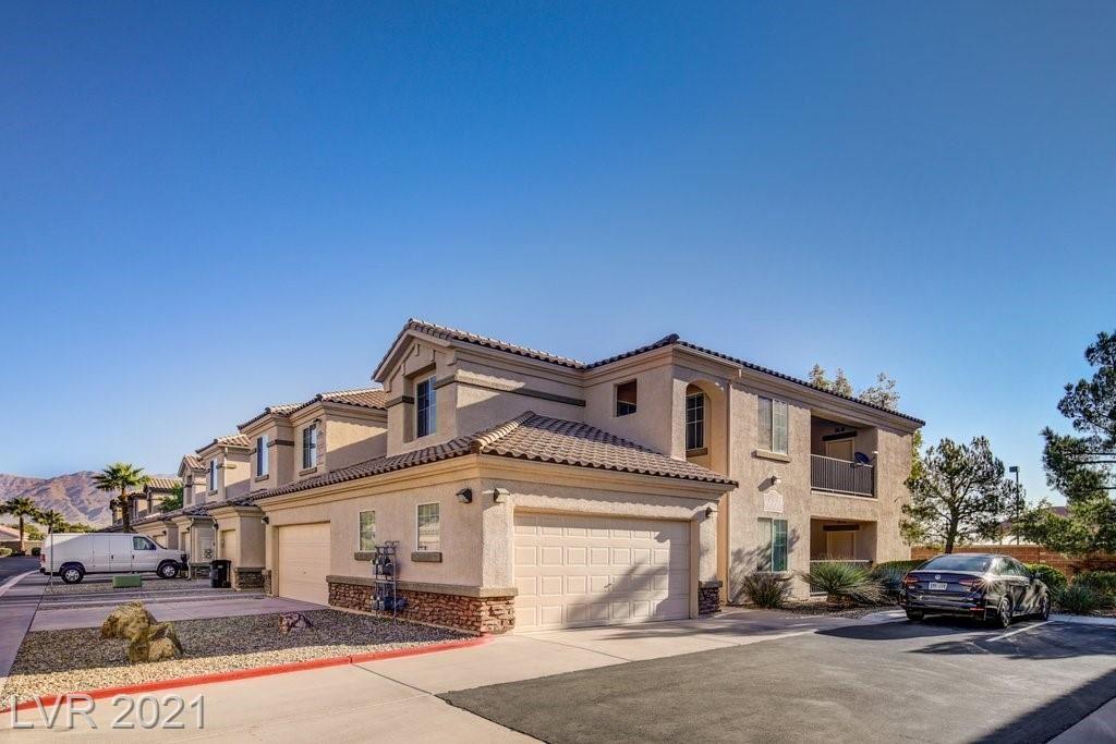 Photo of 6660 Flaminian Lane #204, North Las Vegas, NV 89084 (MLS # 2333278)