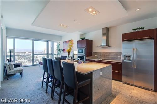 Photo of 4471 DEAN MARTIN Drive #2306, Las Vegas, NV 89103 (MLS # 2159279)