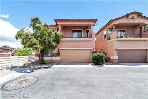 Photo of 8016 CRAZY TRAIN Court, Las Vegas, NV 89131 (MLS # 2169279)