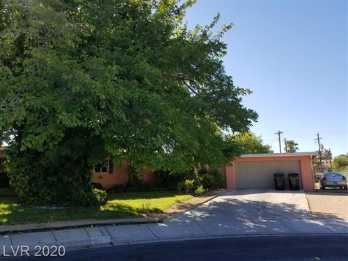 Photo of 1122 Buehler Drive, Las Vegas, NV 89102 (MLS # 2221279)
