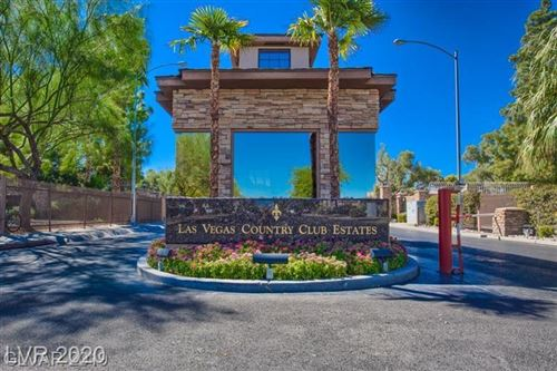 Photo of 3047 Bel Air Drive, Las Vegas, NV 89109 (MLS # 2247279)