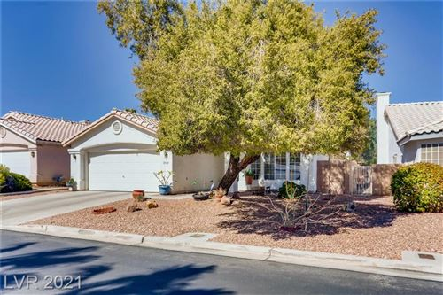 Photo of 8504 Quail Brook Avenue, Las Vegas, NV 89117 (MLS # 2276279)
