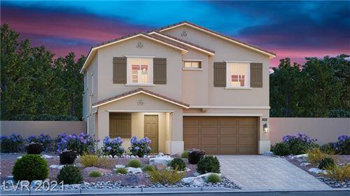 Photo of 4825 Spanish River Street, North Las Vegas, NV 89031 (MLS # 2331279)