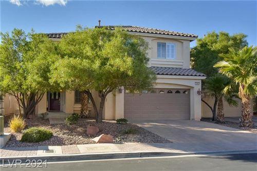 Photo of 10863 Pentland Downs Street, Las Vegas, NV 89141 (MLS # 2342279)