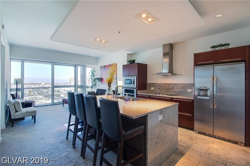 Photo of 4471 DEAN MARTIN Drive #2306, Las Vegas, NV 89103 (MLS # 2159279)